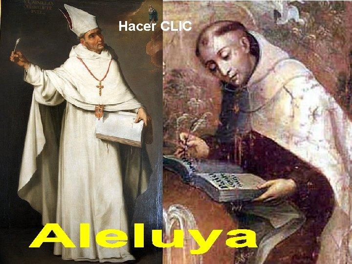 Hacer CLIC