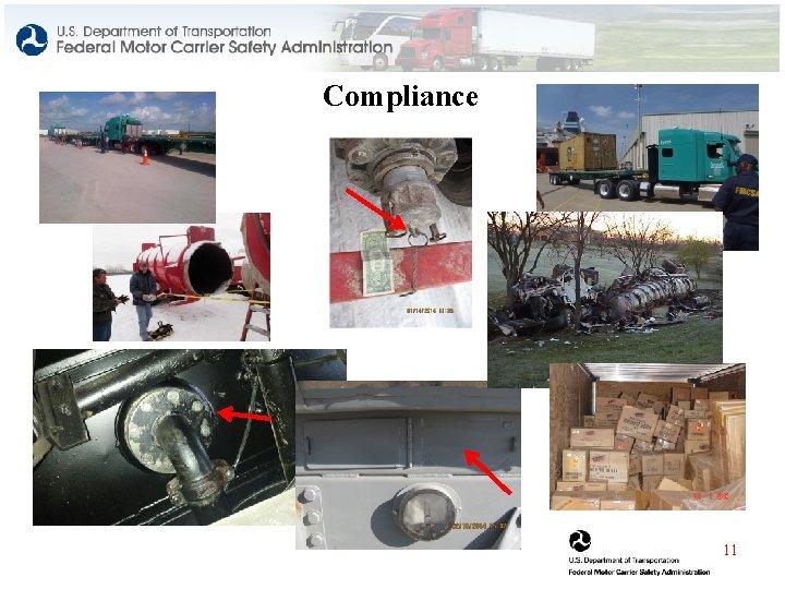 Compliance 11