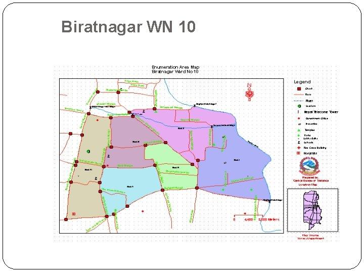 Biratnagar WN 10