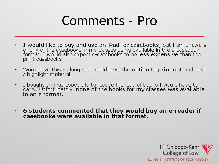 Comments - Pro • I would like to buy and use an i. Pad
