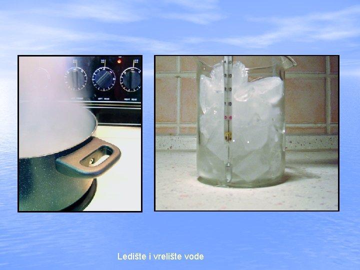 Ledište i vrelište vode