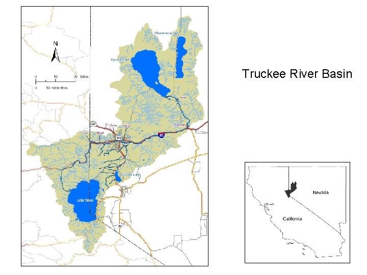 Truckee River Basin