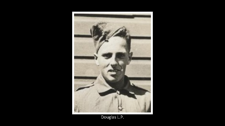 Douglas L. P.
