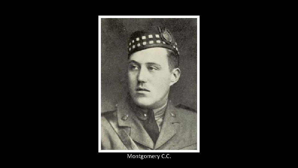 Montgomery C. C.