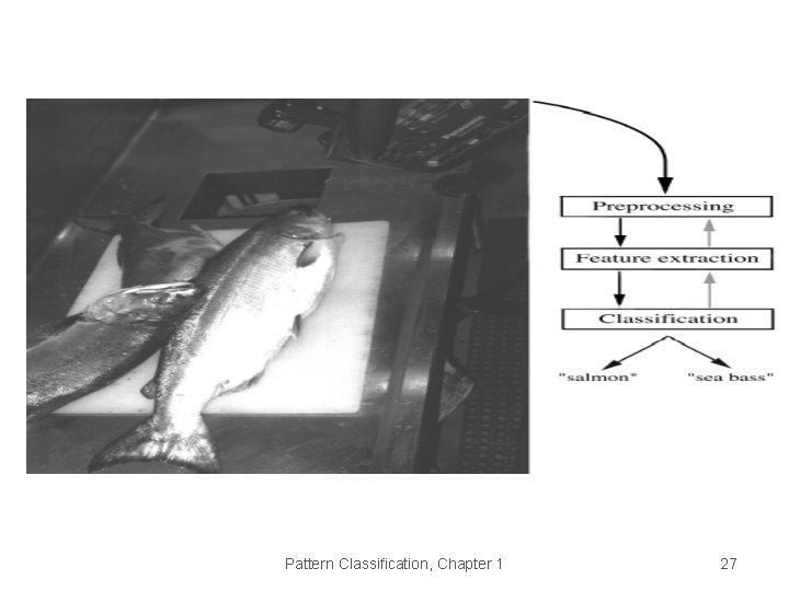 Pattern Classification, Chapter 1 27