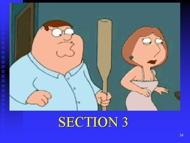 SECTION 3 34