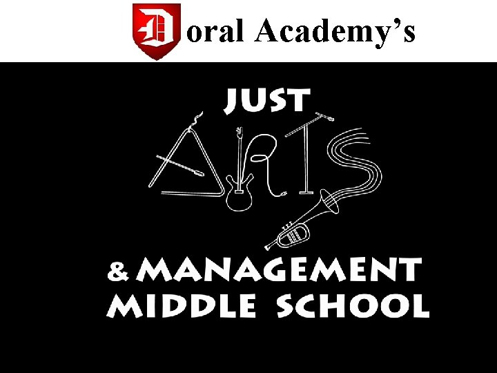 oral Academy's 2015 -2016 Open House