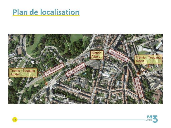 Plan de localisation 12