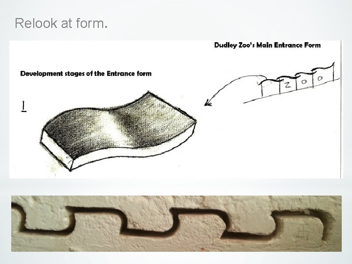 Relook at form.