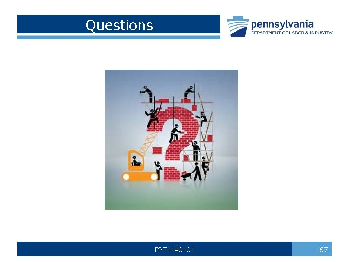 Questions PPT-140 -01 167