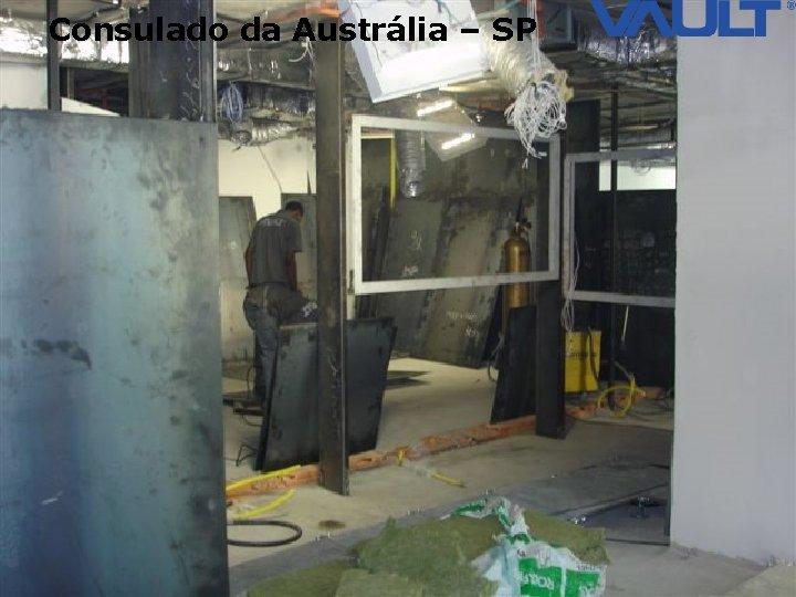 Consulado da Austrália – SP 23 Access Control © 2007 Biocheck All rights reserved.