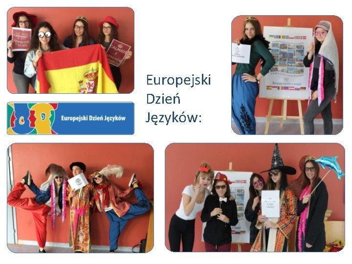 Europejski Dzień Języków: