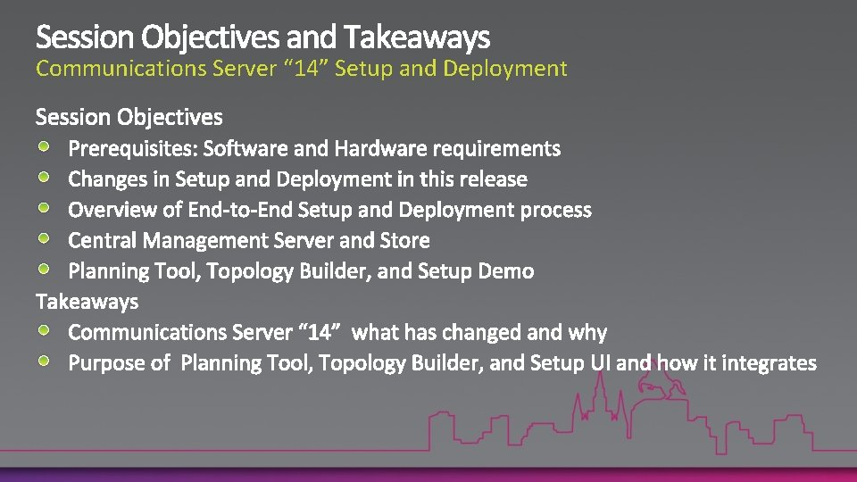 "Communications Server "" 14"" Setup and Deployment"