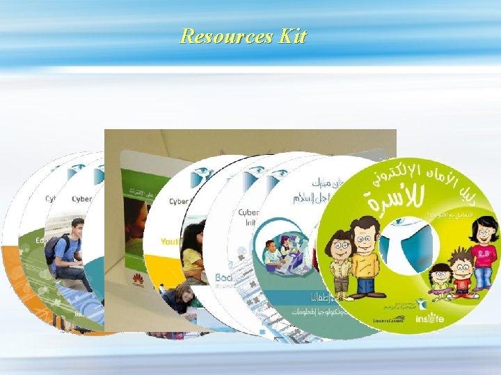 Resources Kit