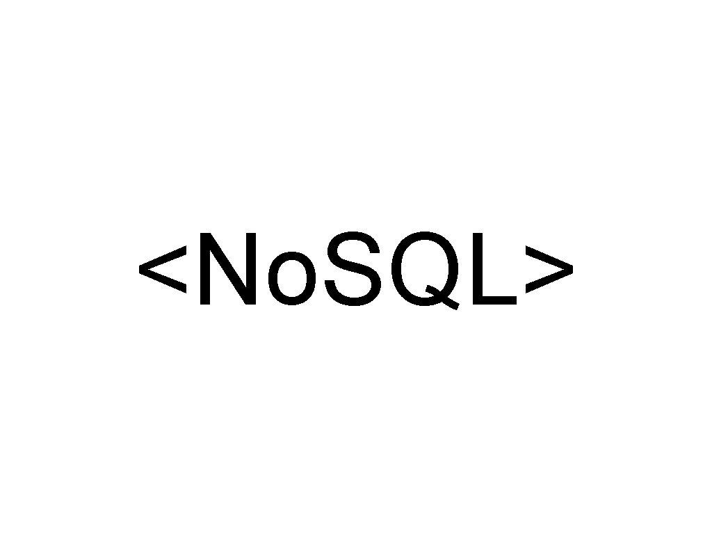 <No. SQL>