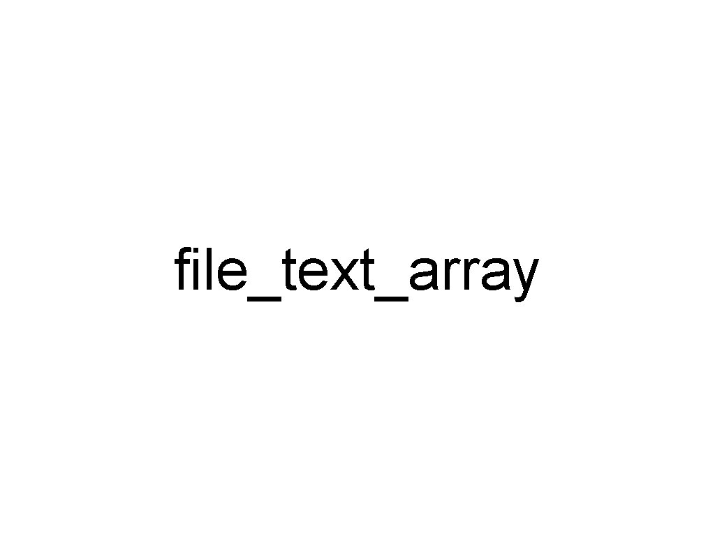 file_text_array
