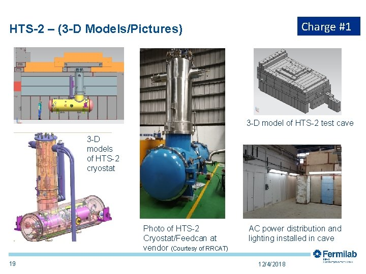 Charge #1 HTS-2 – (3 -D Models/Pictures) 3 -D model of HTS-2 test cave