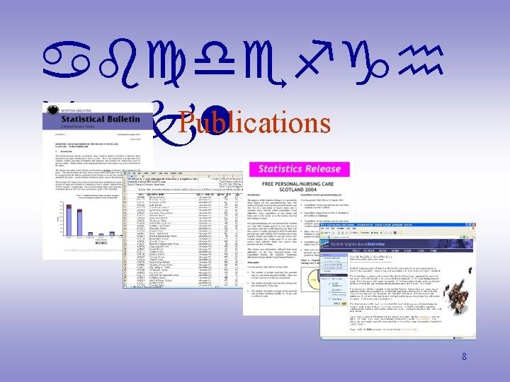 abcdefgh Publications ijkl 8