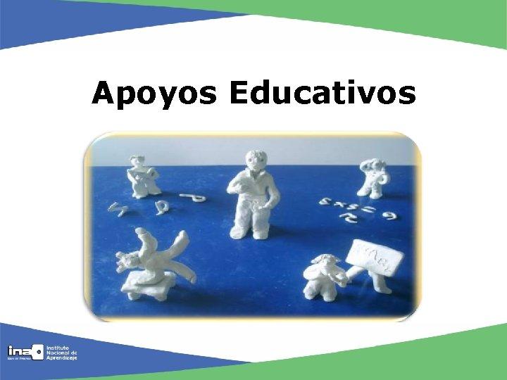 Apoyos Educativos