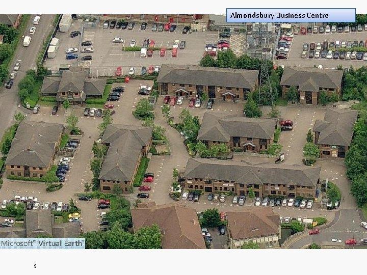 Almondsbury Business Centre 8