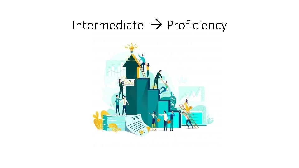Intermediate Proficiency