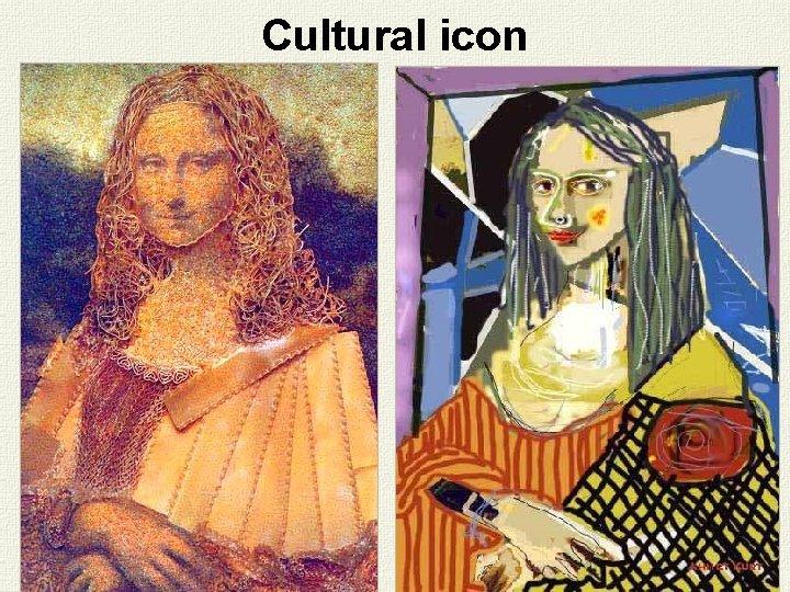 Cultural icon
