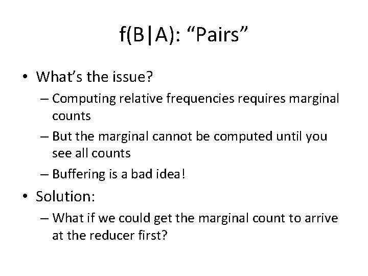 """f(B
