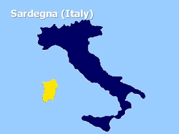 Sardegna (Italy)