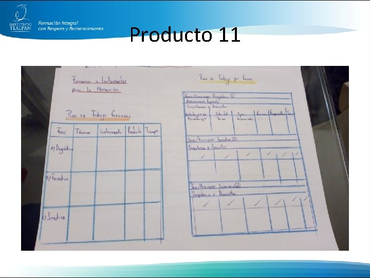 Producto 11
