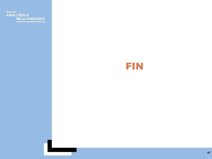 FIN 18