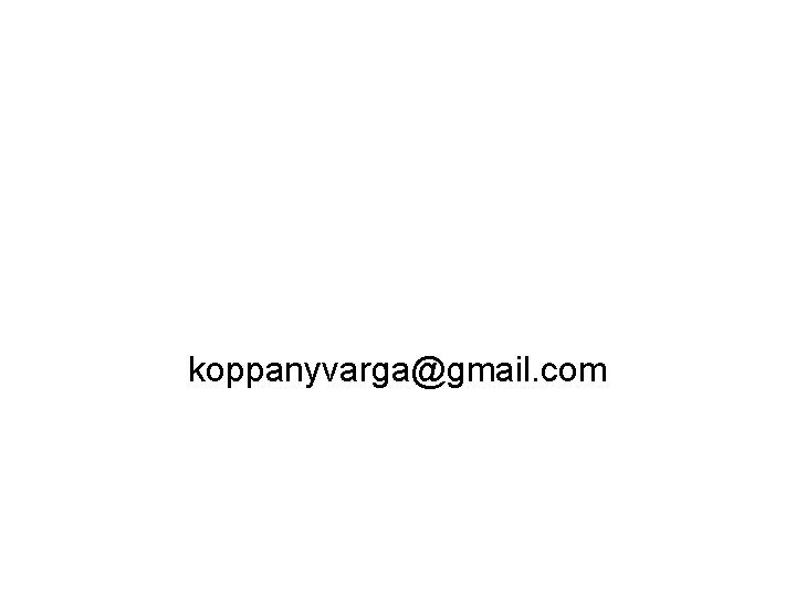 koppanyvarga@gmail. com