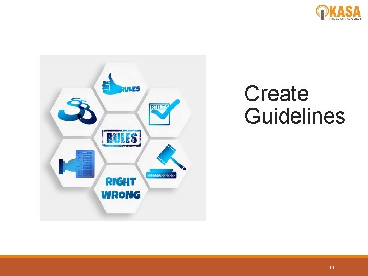 Create Guidelines 11