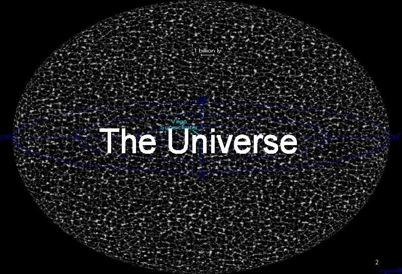 The Universe 2