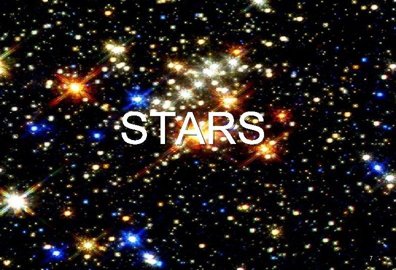 STARS 7
