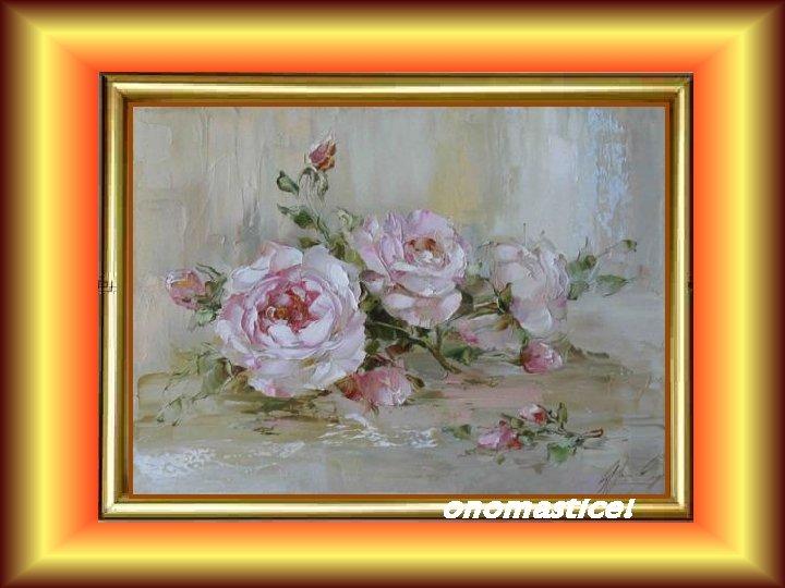 Multa sanatate, bucurie si un sincer La Multi Ani cu ocazia zilei onomastice!