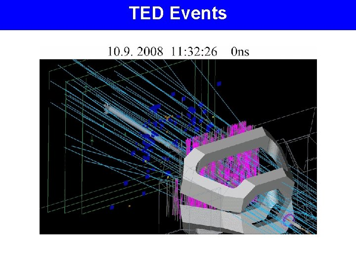 TED Events