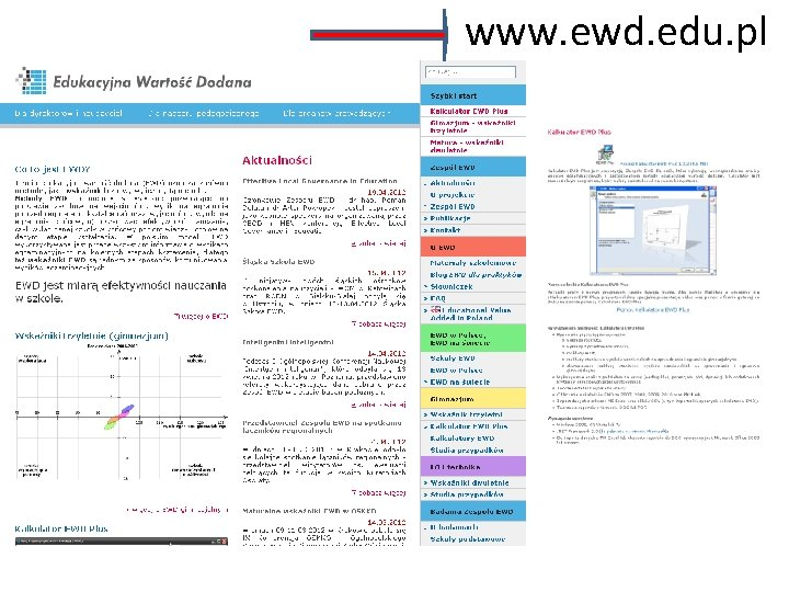 www. ewd. edu. pl