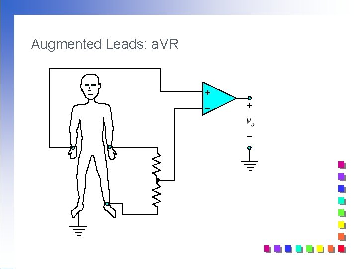Augmented Leads: a. VR + _