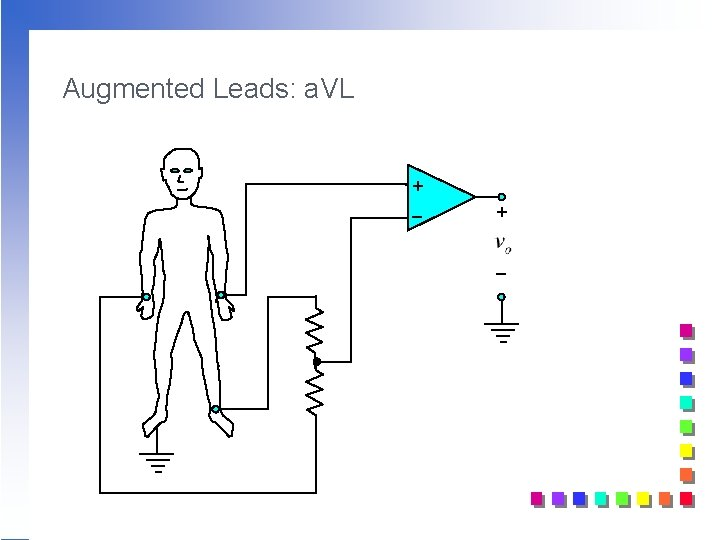 Augmented Leads: a. VL + _