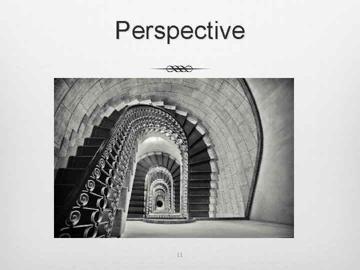 Perspective 11