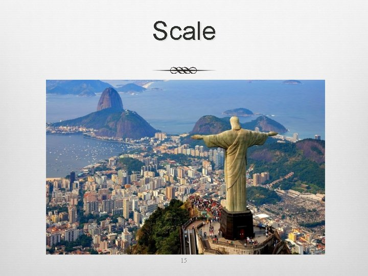 Scale 15