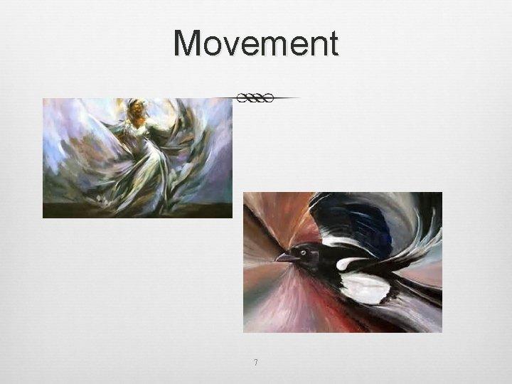 Movement 7