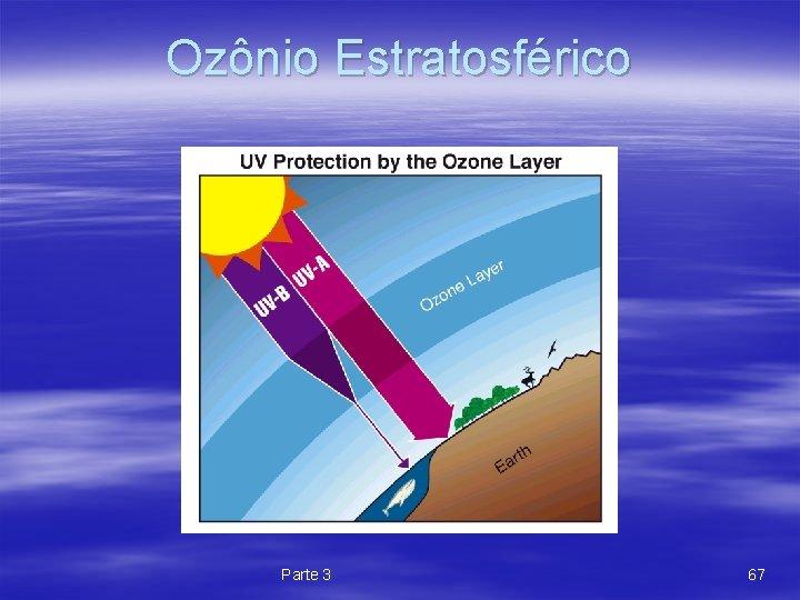 Ozônio Estratosférico Parte 3 67