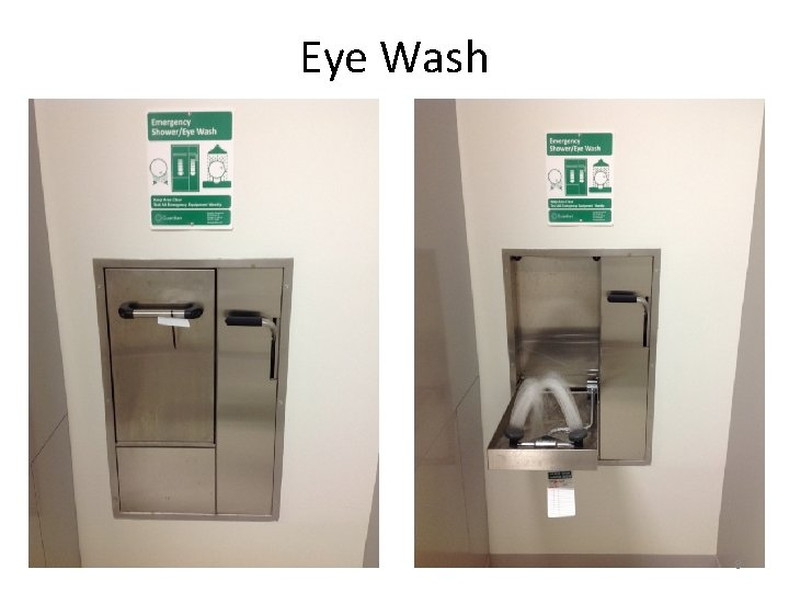 Eye Wash 8