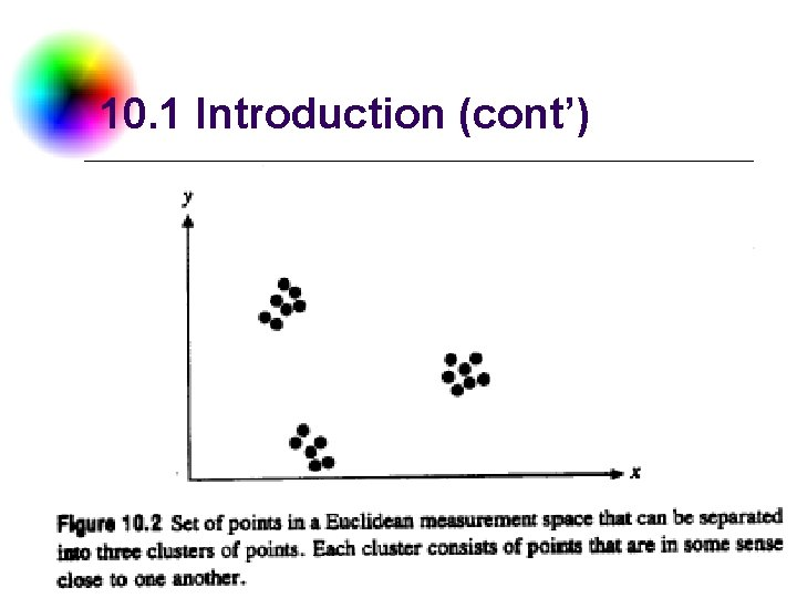 10. 1 Introduction (cont') DC & CV Lab. NTU CSIE