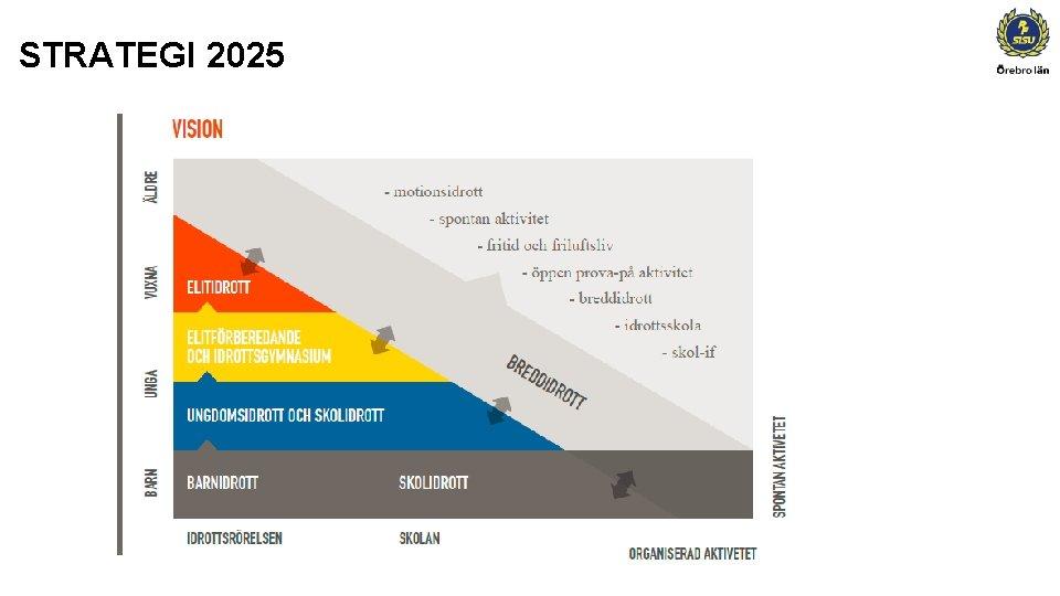 STRATEGI 2025