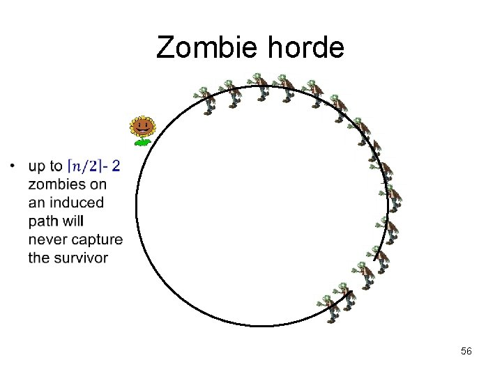 Zombie horde 56