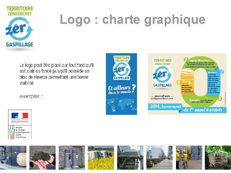 Logo : charte graphique 38