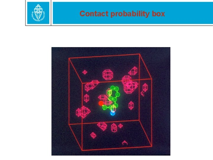 Contact probability box