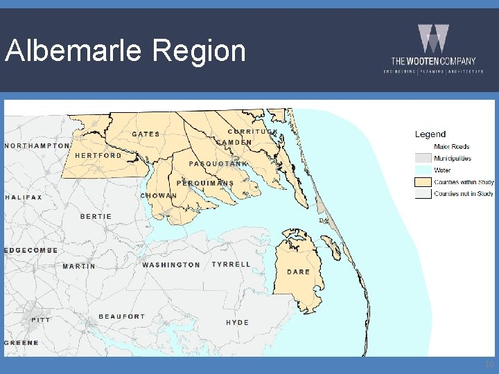 Albemarle Region 10
